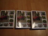 SUCCESS WITH HOUSE PLANTS (3 BOOK VOLUME)