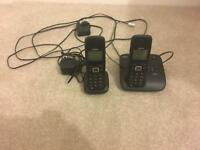 Gigaset phone set