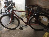 Dawes Discovery 401 Bicycle