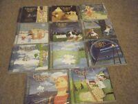 Children's Stories CDs