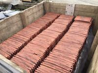 Reclaimed Rosemary type roofing tile