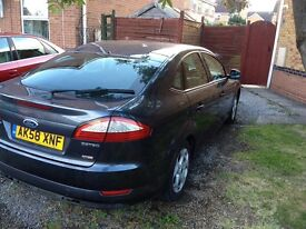 Ford Mondeo mk4 2008 2.0 TDCi 140hp.Engine fitted ONLY 60k !!!