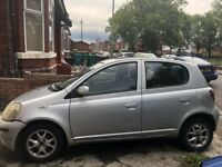Yaris for sale in Cheetham Hill