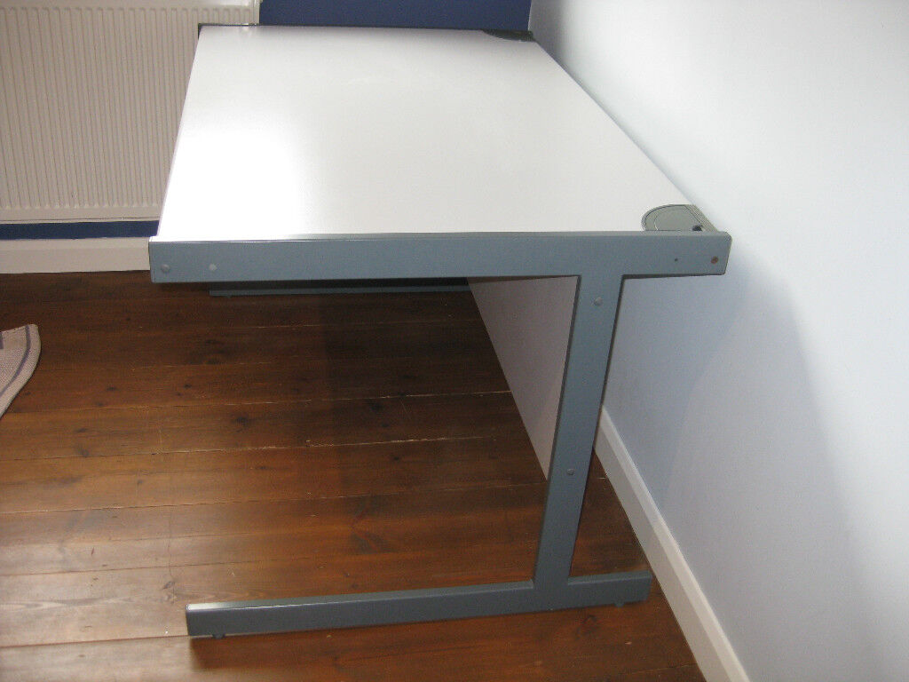 Large Sturdy Office Table/ Desk