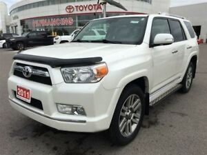 2011 Toyota 4Runner *PENDING SALE *SR5 - 4 New Tires, Navigation