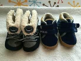 Baby shoe 3-6