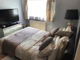 Two rooms in West Acton