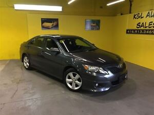 2011 Toyota Camry SE ~ EXTRA CLEAN ~ ALLOY WHEELS ~ BLUETOOTH ~