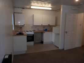 One Bed Purpose Built Ground Floor apartment in Heathfield, Newton Abbot