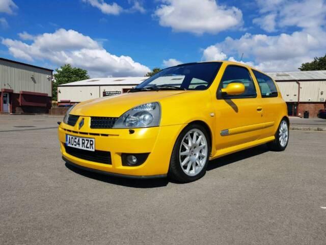 Renault clio 182 | in Newport | Gumtree