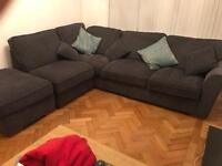 Large corner sofa fantastic condition