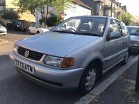 VW Polo / Great little runner / Low mileage / perfect for a runabout / Full Service History