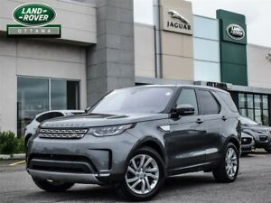 2017 Land Rover Discovery Diesel Td6 HSE
