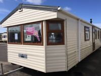 3 bed Static Caravan for Sale at Trecco Bay Holiday Park, Porthcawl, South Wales