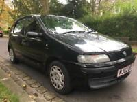 Fiat Punto 1.2 Dyanmic Mot June 2019 Cheap Insurance Tax Good Milage 64000