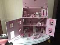 E L C . Dolls House