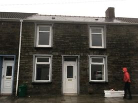 3 Bedroom refurbished house for rent in Mountain Ash.