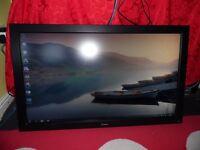 """42"""" lcd display monitor"""