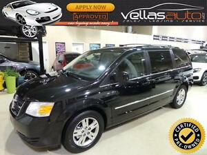 2010 Dodge Grand Caravan SE SXT| NAVIGATION| DVD| DUAL P/DOORS