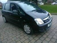 2007 Vauxhall Agilia 1.4 great condition cheap insurance and tax