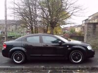 Dodge Avenger 2.0 2008 (58)**Low Mileage**Full Years MOT**Great Looking Car**ONLY £1995