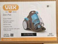 Vax Zen Pet Vacuum cleaner