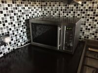 Microwave for sale due to housemove