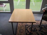 Small Playroom Table