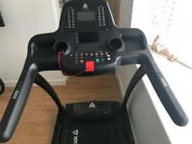 Reebok running machine