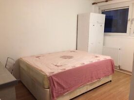 Flat share, Room (Double) available
