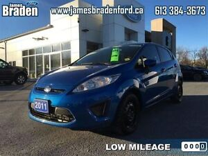 2011 Ford Fiesta SE  - Low Mileage