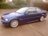 BMW 330 Msport