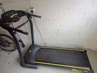 Everlast running machine - Priced to sell