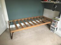 Free: trundle bed