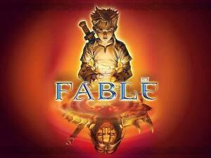 Fable I, II, or III?