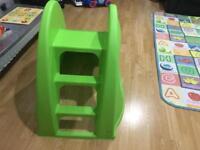 Baby indoor outdoor slide