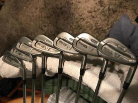 Ping s58 golf clubs
