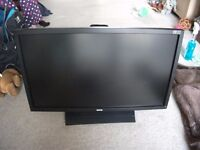 BenQ XL2720Z 144Hz 1ms 27 inch Gaming Monitor **PERFECT CONDITION AND WORKING ORDER**