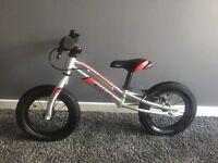 Bradley wiggins balance bike
