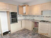 Two Bedroom First Floor Flat