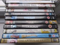 LOOK LOOK LOOK 256 DVDs for sale (Priced to sell)