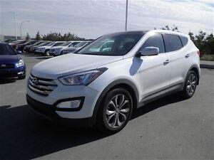 2013 Hyundai Santa Fe NAVI BACK UP CAM HEATED SEATS MOONROOF