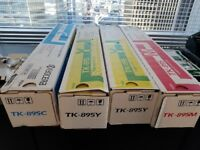 4 Cartridges for sale