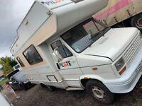 Talbot, EXPRESS 1300 P, 1990, 2500 (cc)