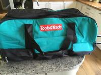 Trolley tool bag