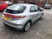 *BARGAIN* Honda Civic *Well looked after*