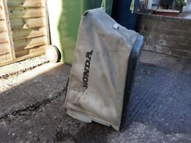 Honda Grass Bag