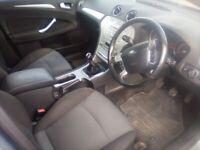 Ford, MONDEO, Hatchback, 2008, Manual, 1999 (cc), 5 doors
