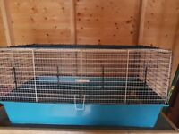 Rabbit Indoor Cage