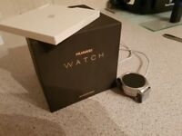 Huawei w1 smart watch. Not samsung, lg, iphone